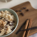 Kitchen Diaries: Learning to Cook Arroz Dulcé (Sweet Rice)