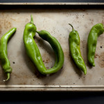 How To: Roasting Green Chile