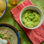 Better-than-a-Restaurant Guacamole