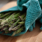 Delight in Spring: Roasted Asparagus