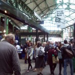 International Food: London Markets