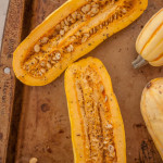 Friday Bits: How to Roast Squash