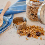 Oh So Perfect Basic Granola Recipe