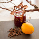 (Non-Alcoholic) Wassail for the Holidays