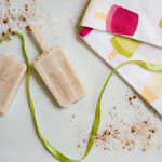 These sweet horchata Popsicles are a perfect, creamy treat for hot summer days!