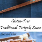 Gluten-Free Traditional Teriyaki Sauce
