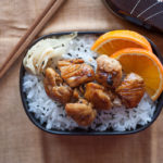Simple Teriyaki Chicken